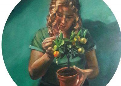 Aiste - The Plant Lover