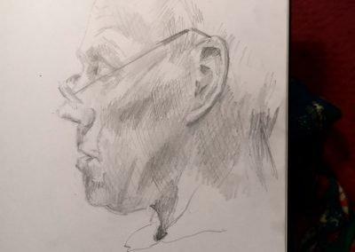 Sketch of Julian