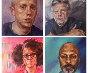 Sky Portrait Artist of the Week